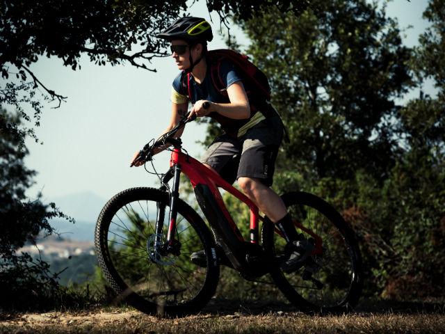 alimentación del ciclista