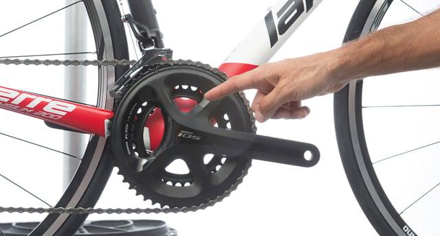 eliminar los ruidos de tu bicicleta