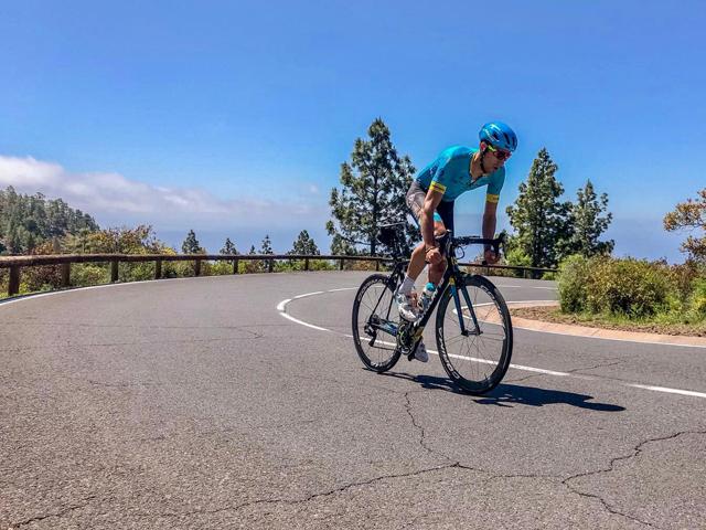 cuidados rutinarios para tu bicicleta