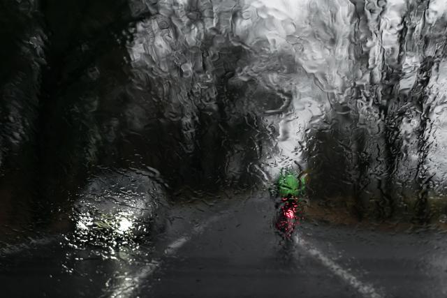 luces diurnas para bicicleta