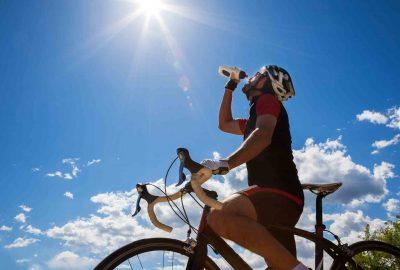 cuidar hidratación en el entrenamiento