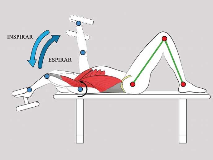 Ejercicios para tu espalda orientados al MTB
