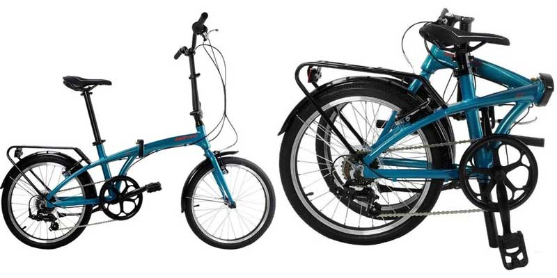 Bicicletas urbanas por menos de 400 €.Monty Source