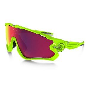 Las mejores gafas de ciclismo del momento. Oakley JAWBREAKER RETINA BURN W PRIZM ROAD