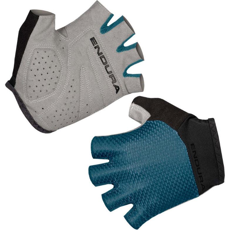 Los 10 mejores guantes para ciclistas de este verano: Endura Mitones Xtract Lite