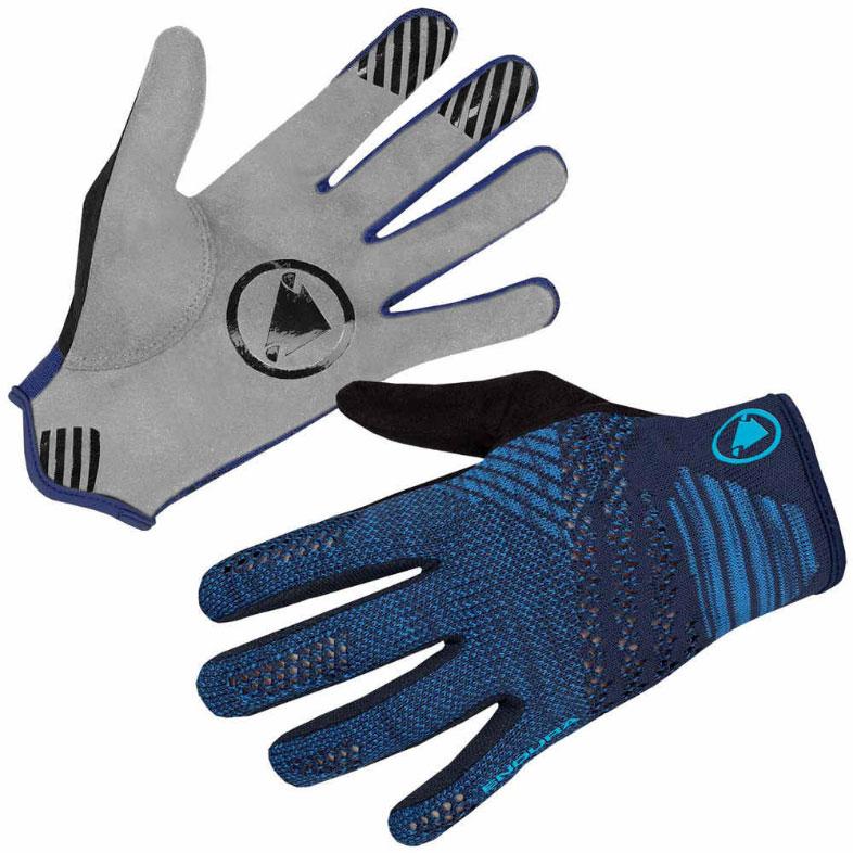 Los 10 mejores guantes para ciclistas de este verano: Endura Single Track Lite Knit