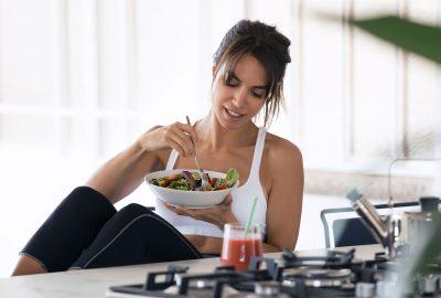 Menú semanal para comer sano durante la crisis por coronavirus