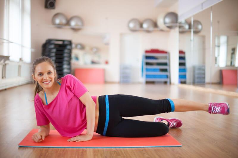 Qué podemos hacer para ganar masa muscular