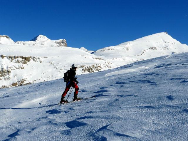 Chinebral de Gamueta - Blog Montaña Forum Sport