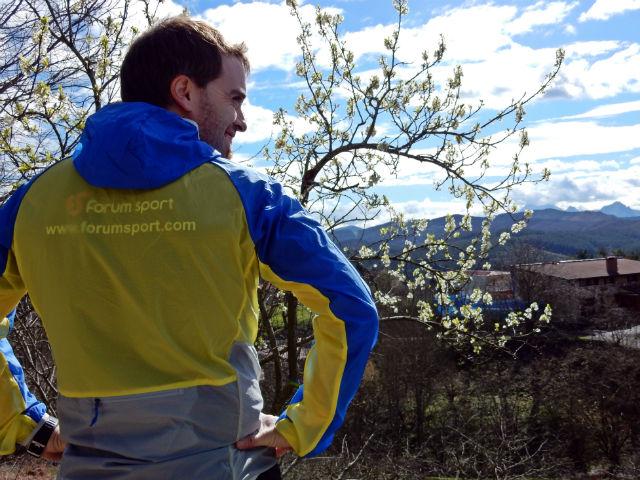 Chaqueta Salewa Pedroc 2 SuperLight - Blog Montaña Forum Sport