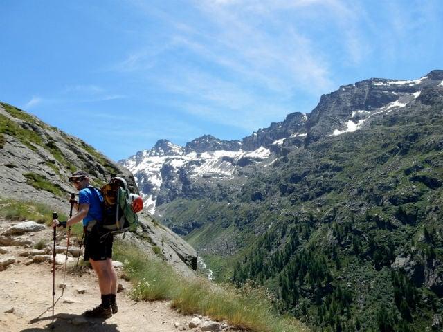 Cargar mochila - Blog Montaña Forum Sport