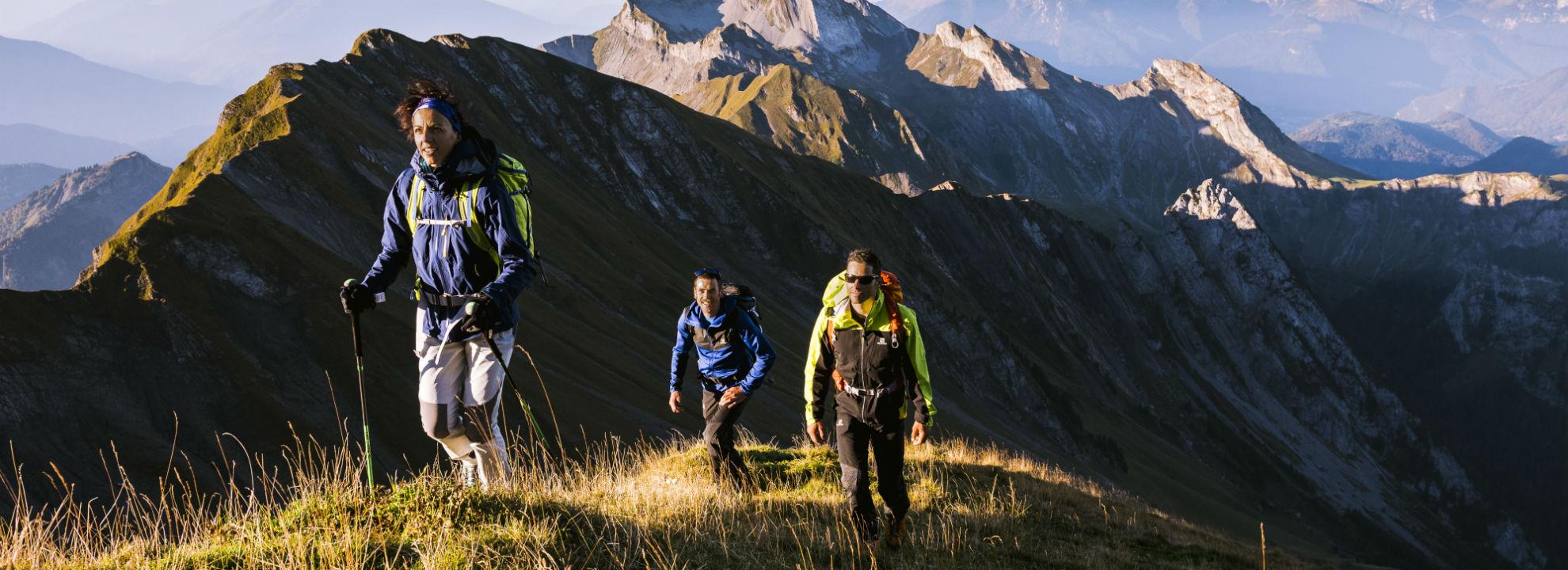 0bf680e085 ¿Cómo escoger mi pantalón de trekking  - Blog de Montaña