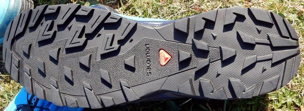 Cuál es la mejor suela para el calzado de montaña? Blog de