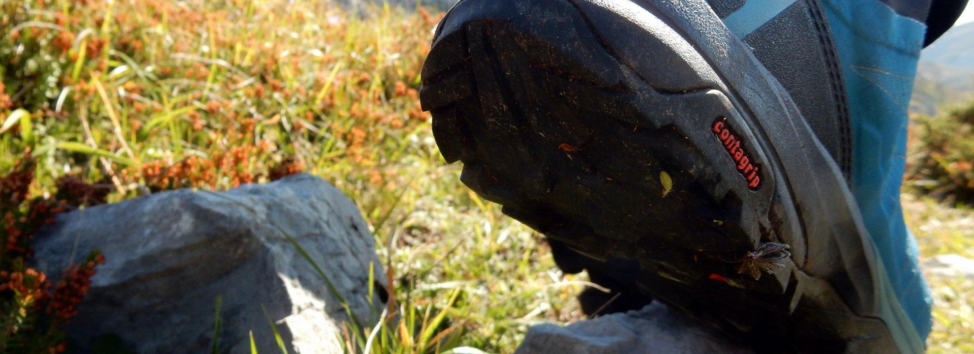 Mejor Cuál Para Calzado Blog Es De El Montaña Montaña La Suela rwgEqIg
