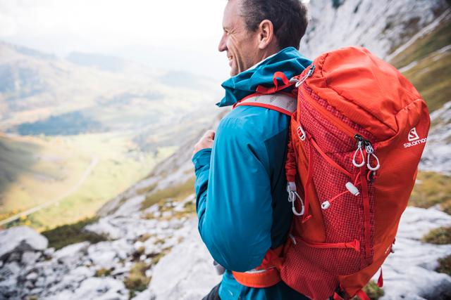 Qué llevar en tu botiquín de montaña