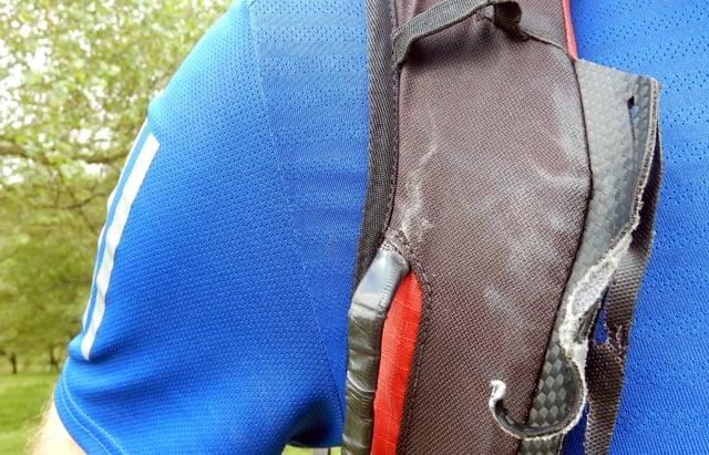 cómo limpiar tu mochila de montaña