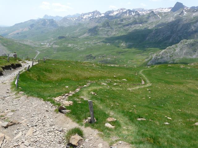 cómo comportarse en la montaña
