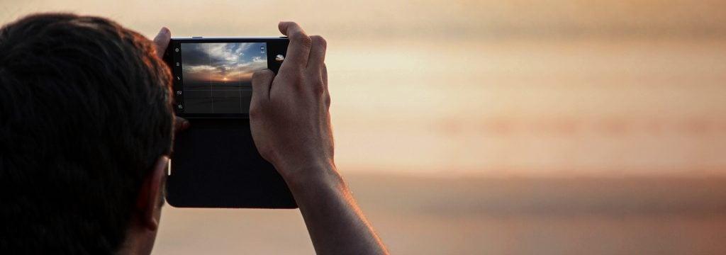 fotografiar amaneceres y puestas de sol