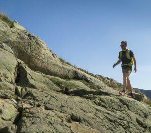 mejorar rendimiento en la montaña