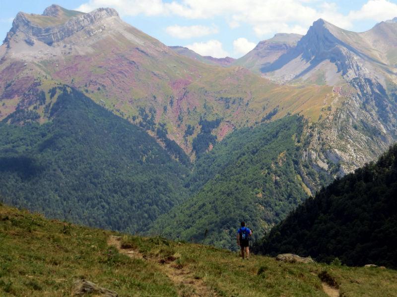 planazos en la montaña