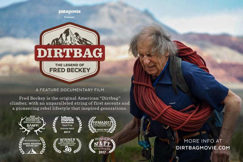 mejores documentales de montaña