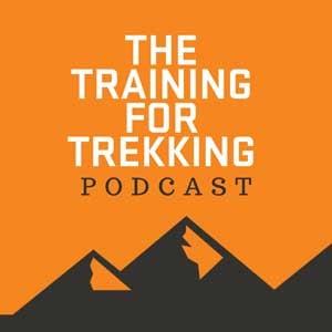 The Training For Trekking