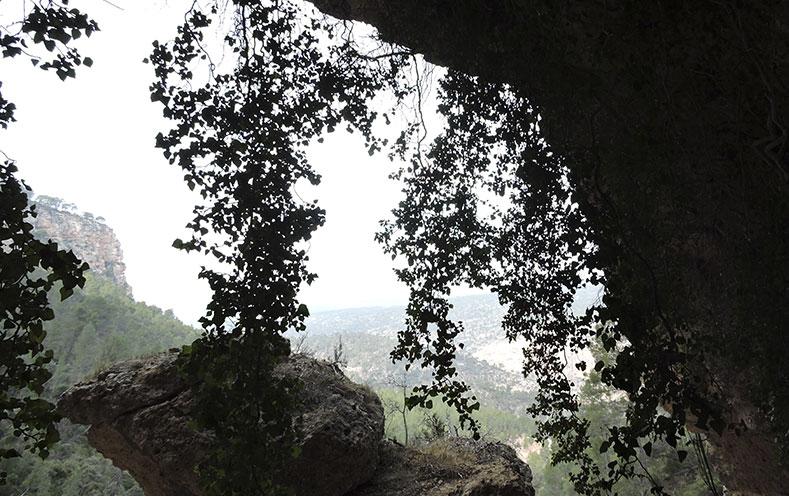 Cueva de Don Juan (Jalance, Valencia)