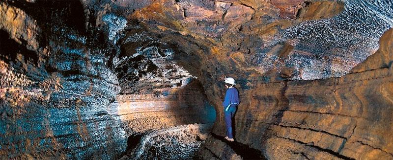 Cueva del Viento(Icod de los Vinos, Tenerife)