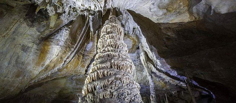Cueva Palomera (Quintanilla del Rebollar, Burgos)