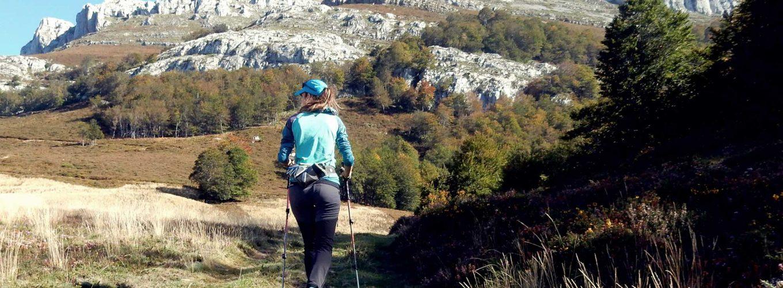 las mejores zapatillas de trekking para la vuelta a la montaña