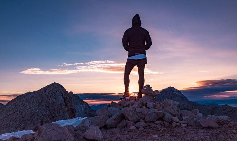Acampada libre: nos vemos en las montañas