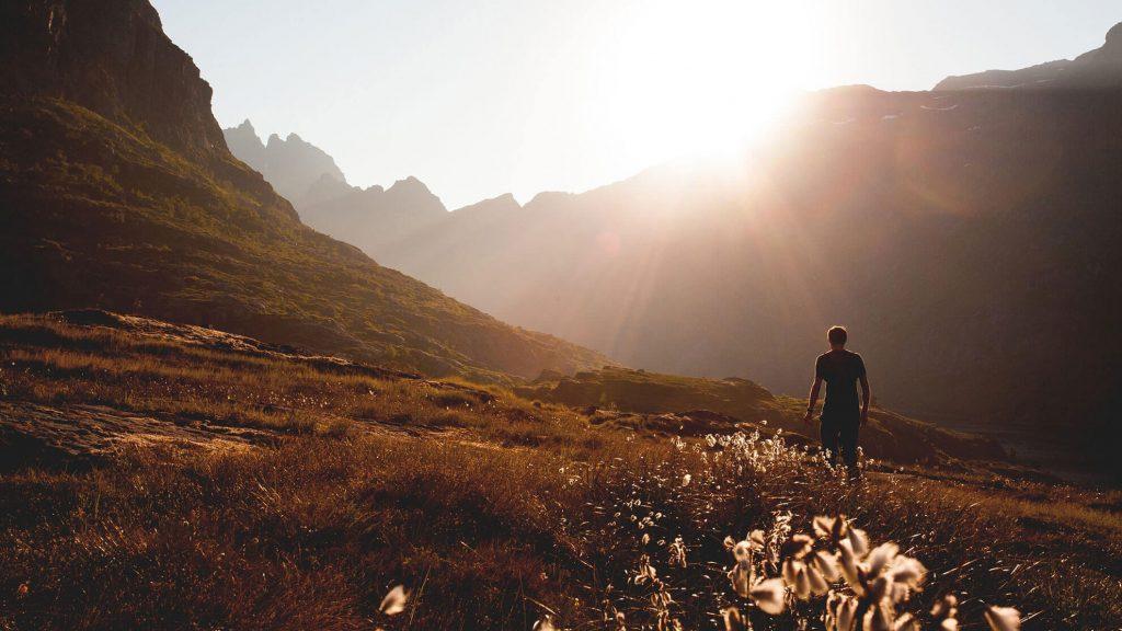 Cómo encontrar por Internet las mejores rutas de montaña para este verano