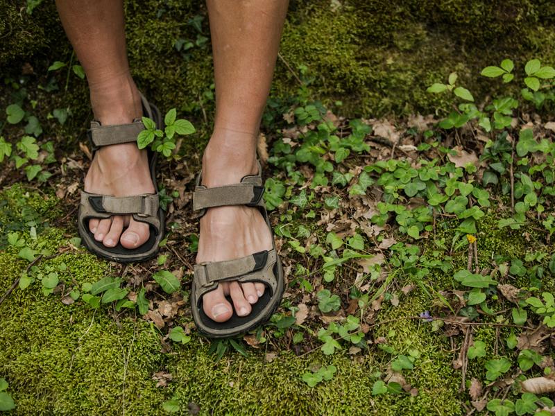 Las 5 Mejores Sandalias De Trekking Para Este Verano