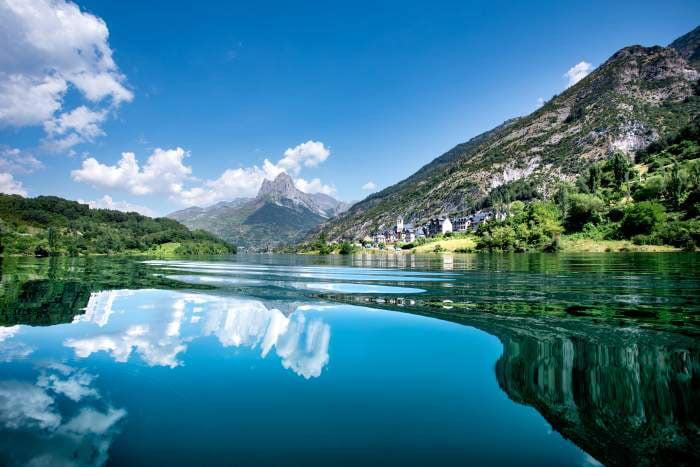 5 destinos de montaña para las vacaciones de este verano: Valle de Tena