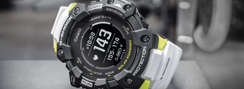 Nuevo G- Shock - GBD-H1000: la bestia indestructible