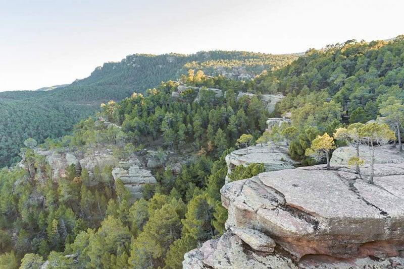 5 destinos de montaña para las vacaciones de este verano: Albarracín