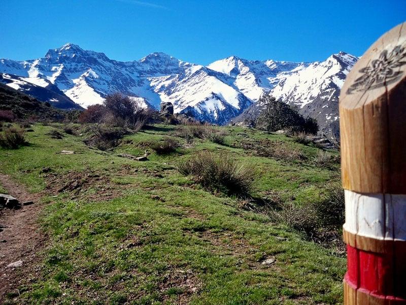 5 destinos de montaña para las vacaciones de este verano: Sierra Nevada