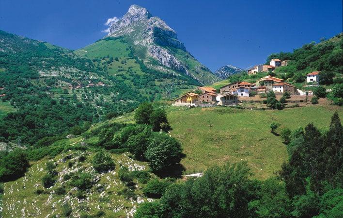 5 destinos de montaña para las vacaciones de este verano: Picos de Europa
