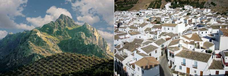 Los siete mejores geoparques: Sierra Subbética