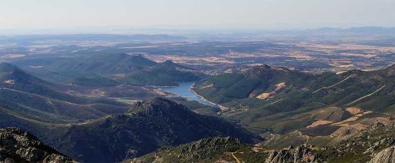Geoparque de Villuercas-Ibores-Jara