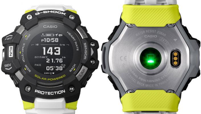 G- Shock - GBD-H1000