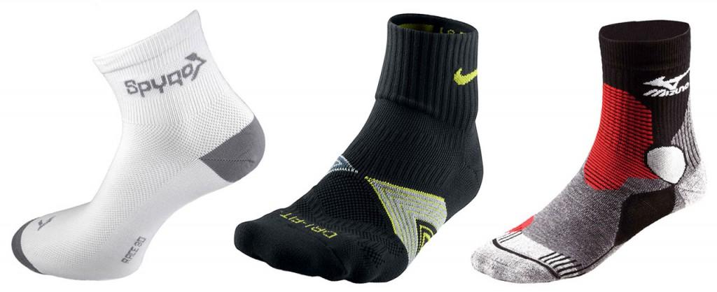 Detalles de calcetines de marcas en Forum Sport