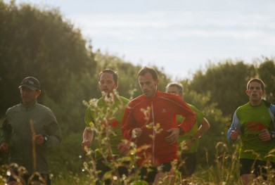 trailrunning suunto camp 2015