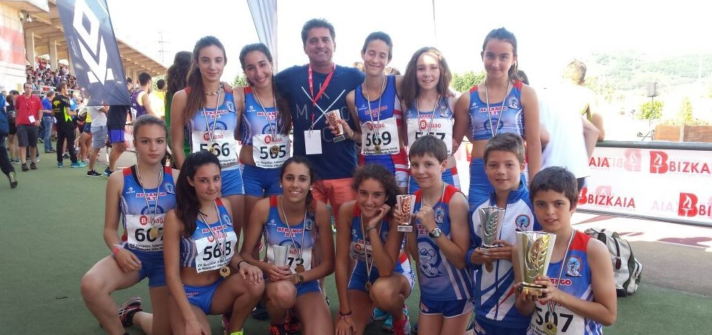 Club Berango Atletismo