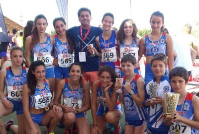 Club Berango Atletismo