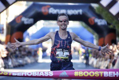 Carles Castillejo ganador 51 BehobiaSS