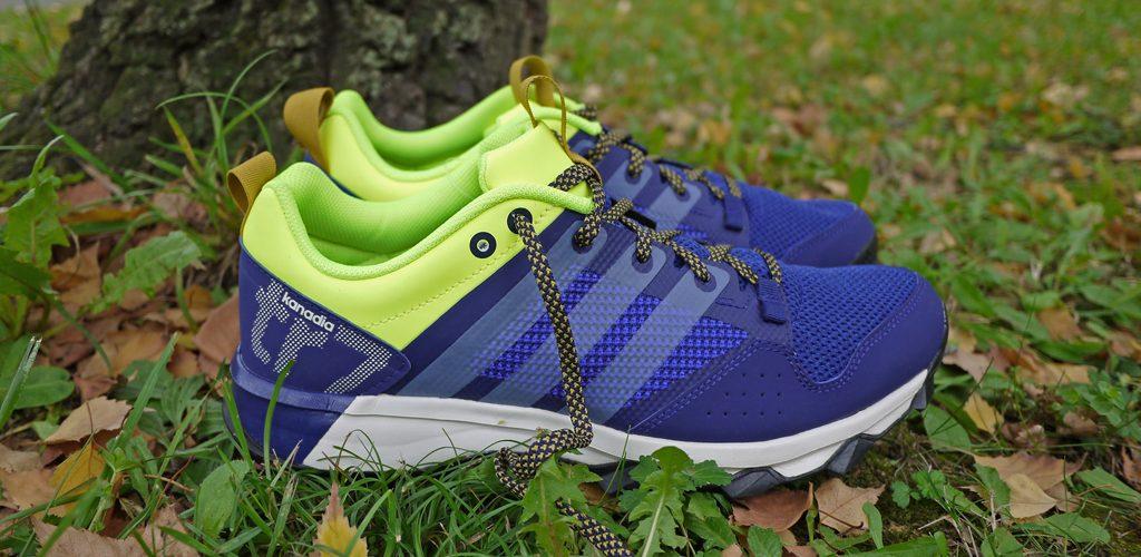 Adidas Kandian Tr7 blog running forum sport