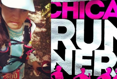 Vannesa Garcia Chicas Runners