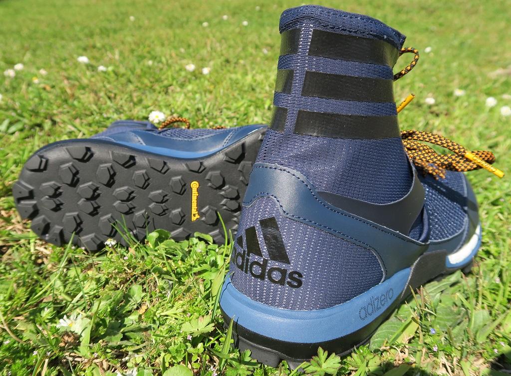 Adidas Adizero XT Boost talón