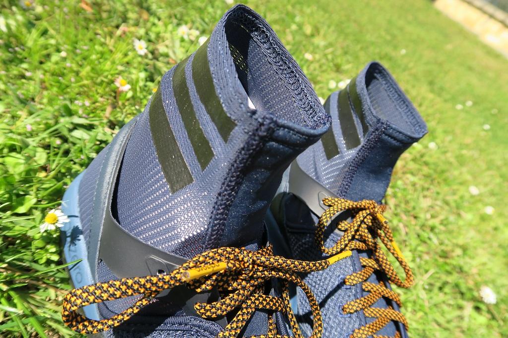 Adidas Adizero XT Boost botín